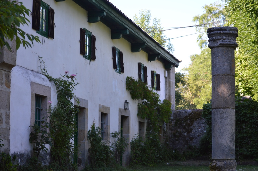 Casa rural en Santander